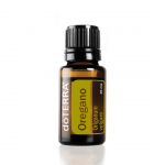 antiviral essential oil