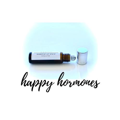 happy hormones